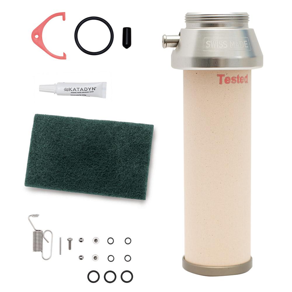 Ersatzteile für Katadyn Wasserfilter